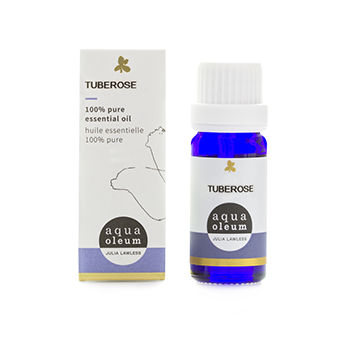 Aqua Oleum Tuberose Absolute 10ml