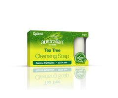 Optima Australian Tea Tree Cleansing Soap (Bar) 90g