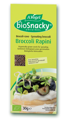 A Vogel (BioForce) Broccoli Rapini Sprouting Seeds 30g