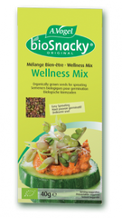 A Vogel (BioForce) BioSnacky Wellness Mix Seeds 40g