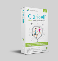 PharmacoNutrition Claricell Active 30's