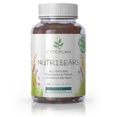 Cytoplan Nutribears 90's