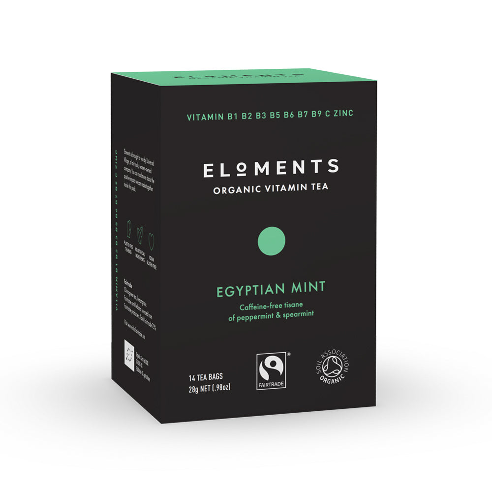 Eloments Egyptian Mint Tea 14's