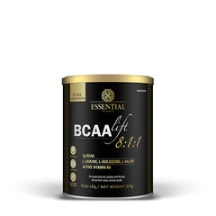 Essential Nutrition BCAA Lift 8:1:1 Neutral Flavour 210g