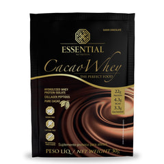 Essential Nutrition Cacao Whey Protein 1 x 30g