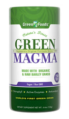 Green Magma Green Barley Juice Extract Tablets 250's