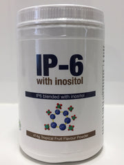 Hadley Wood Healthcare IP-6 with Inositol 414g (powder)