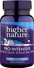 Higher Nature Pro-Intensive 90's