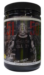5% Nutrition 5150, Wild Berry - 375 grams