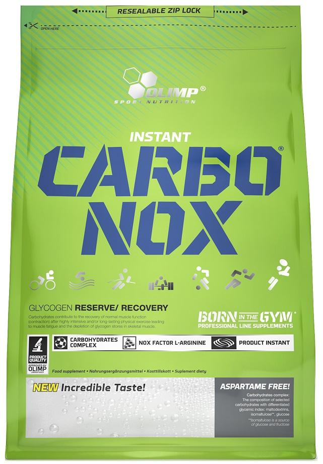 Olimp Nutrition Carbonox, Strawberry - 1000 grams