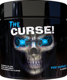 Cobra Labs The Curse, Blue Raspberry - 250 grams