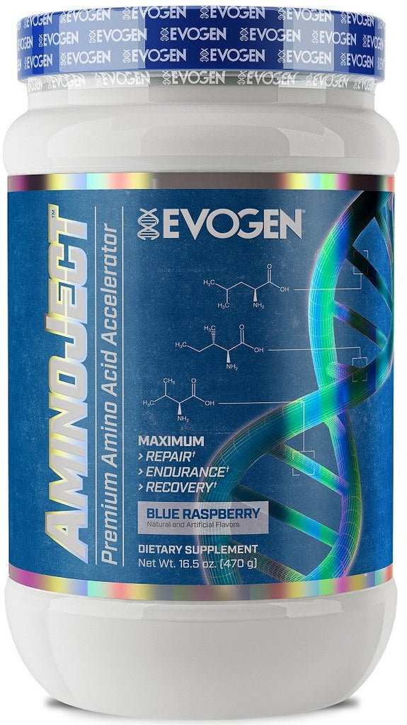 Evogen AminoJect, Watermelon - 472 grams