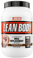 Labrada Lean Body MRP, Chocolate Ice Cream - 1120 grams