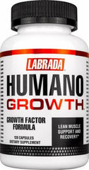 Labrada Humano Growth - 120 caps