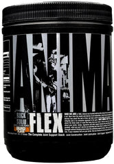 Universal Nutrition Animal Flex, Orange - 381 grams