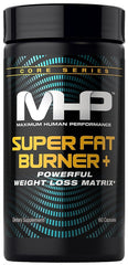 MHP Super Fat Burner + - 60 caps