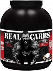 5% Nutrition Real Carbs, Blueberry Cobbler - 1830 grams