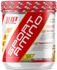 1Up Nutrition Sport Amino, Island Fusion - 360 grams
