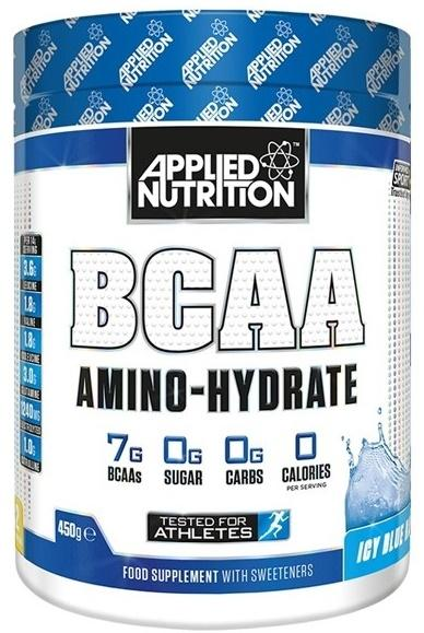 Applied Nutrition BCAA Amino-Hydrate, Watermelon - 450 grams