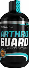 BioTechUSA Arthro Guard Liquid, Orange - 500 ml.