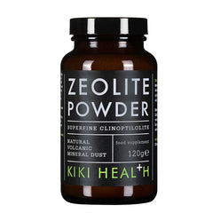 Kiki Health Zeolite Powder 120g