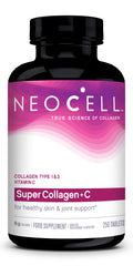 NeoCell Super Collagen + C 250's