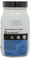 Natural Health Practice (NHP) IB Support 60 veg caps