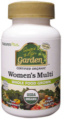 Nature's Plus Source of Life Garden Women's Multi 90's