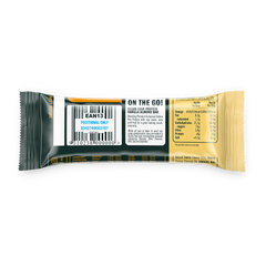 Nuzest Clean Lean Protein Bar Vanilla Almond 55g 12's (CASE)