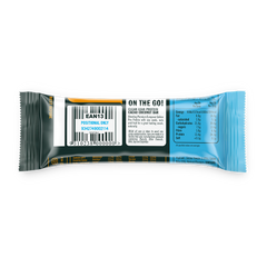 Nuzest Clean Lean Protein Bar Cacao Coconut 55g (SINGLE)