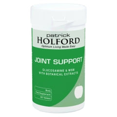 Patrick Holford Glucosamine Support (formerly Joint Support) 60's