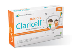 PharmacoNutrition Claricell Junior 30's