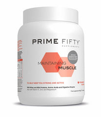Prime Fifty Maintaining Muscle 490g