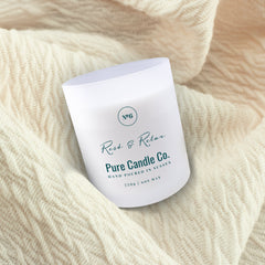 Pure Candle Co. Rest & Relax 300ml