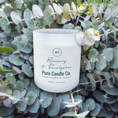 Pure Candle Co. Rosemary & Eucalyptus 300ml
