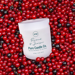 Pure Candle Co. Seaweed & Juniper 300ml