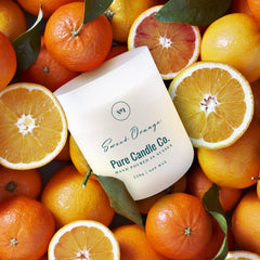 Pure Candle Co. Sweet Orange 300ml