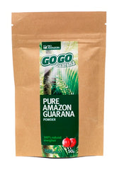 Rio Amazon GoGo Guaran\'e1 Powder Pouch 50g
