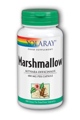 Solaray Marshmallow 480mg 100's