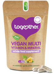 Together Vitamin B12 Multi Vit & Mineral 60's