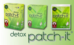 Patch it Detox Patch-it - 20 Patches