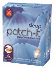 Patch it Sleep Patch-it  - 20 Patches