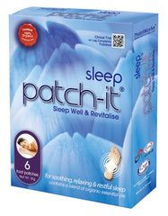 Patch it Sleep Patch-it - 6 Patches