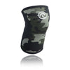 Rehband RX Knee Sleeve - 5mm - Camo