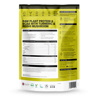 Vivo - Perform - Raw Plant Protien and BCAA