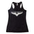 United Mettle Women's Logo Tank - Black