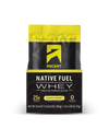 Ascent Native Whey Protien (Single) - Lemon Sorbet