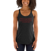 Women's Stronger Things Tank
