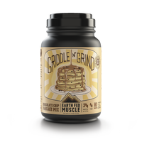 Earth Fed Muscle - Griddle & Grind Pancake Mix