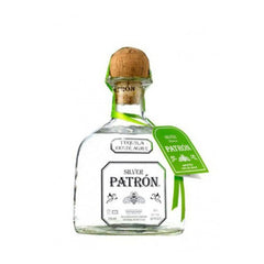 Patron Silver Tequila | Tequila Delivery | Booze Up